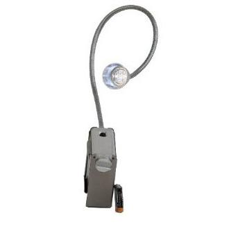 Solaire Battery Operated LED Grill Light Without Bracket 2704002