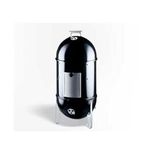 Weber 22.5 Inch Smokey Mountain Cooker Charcoal Smoker