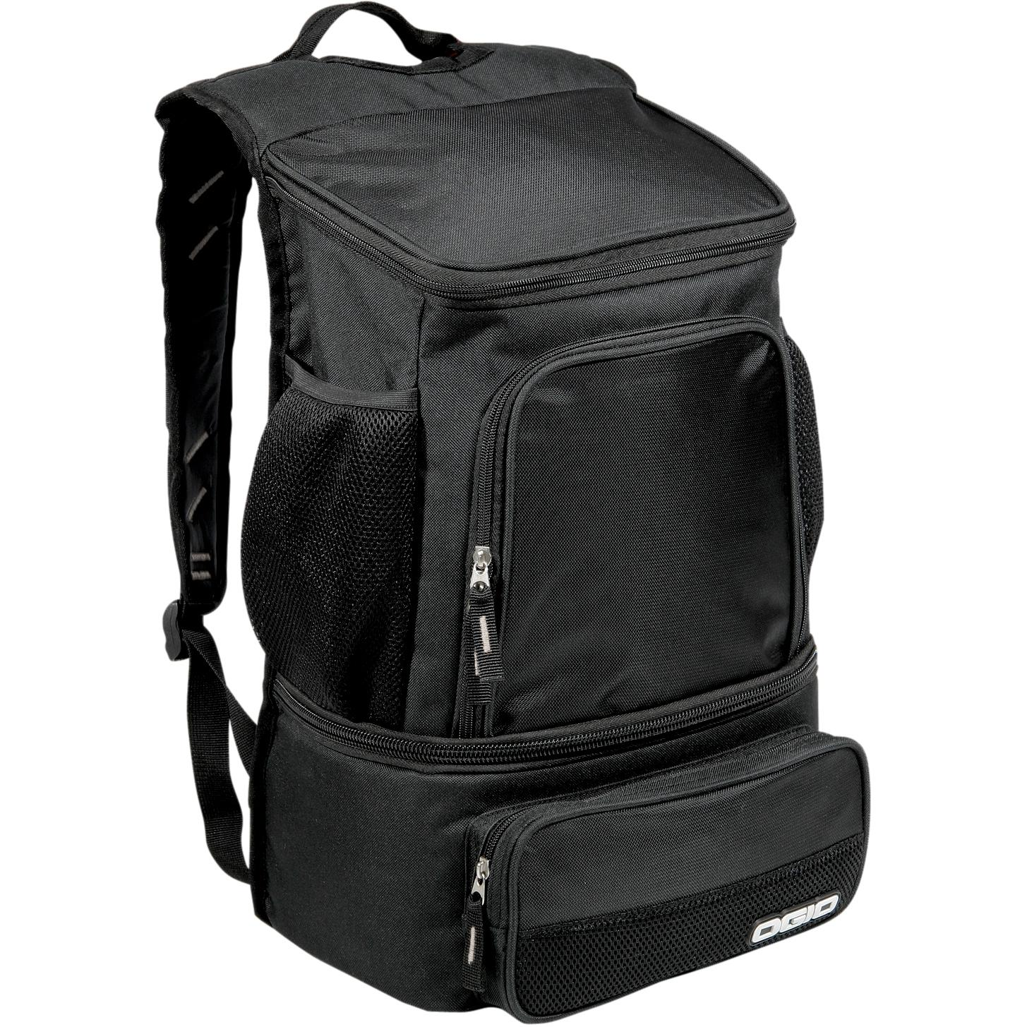 OGIO Freezer Cooler Bag - Black