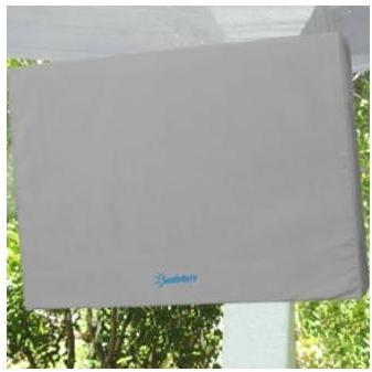 Outdoor Dust Cover For 22-Inch & 23-Inch SunBriteTV All-Weather Outdoor LCD TVs