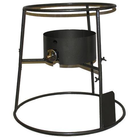 Cajun Cookware Stands With Burner 20 Gallon Jambalaya Pot Stand
