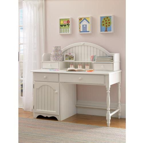 Picture of Hillsdale Westfield White Hutch - 1354-778