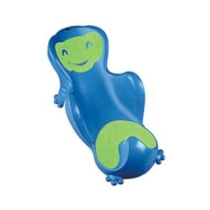 Juvenile Solutions Baby Cacoon Bath Seat With Soft Insert Color: Blue/Green