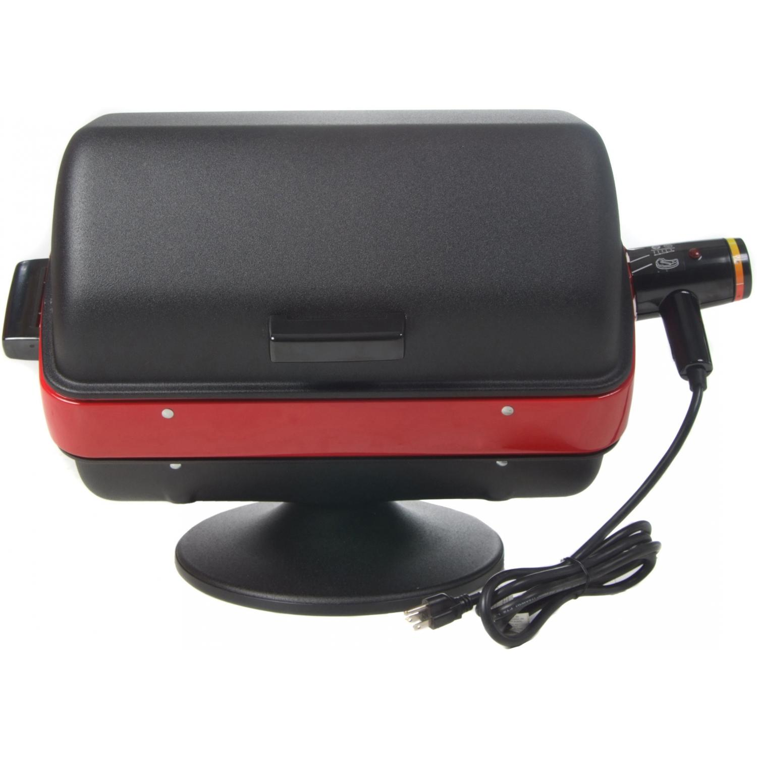 Meco Tabletop Electric BBQ Grill - 9300 501