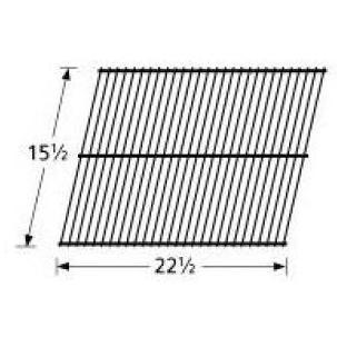 Galvanized Steel Wire Rectangle Rock Grate 92501, Discount ID 92501
