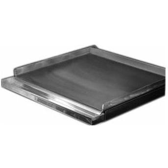 Crown Verity Professional 24 Inch Griddle