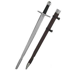 Cas Hanwei Practical Single-hand Sword