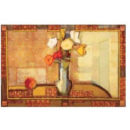 Elya Dechino - Dream Weaver V Size 26.125x39.5 Poster Print