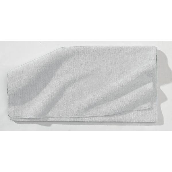 Cobra Caps Super-1 Microfiber Super Absorbent High-Tech Towel - White