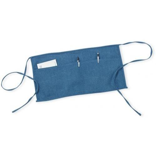 Cobra Caps Heavy-Duty Denim Apron Small