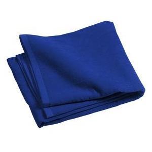 Port & Company Beach Towel - Royal