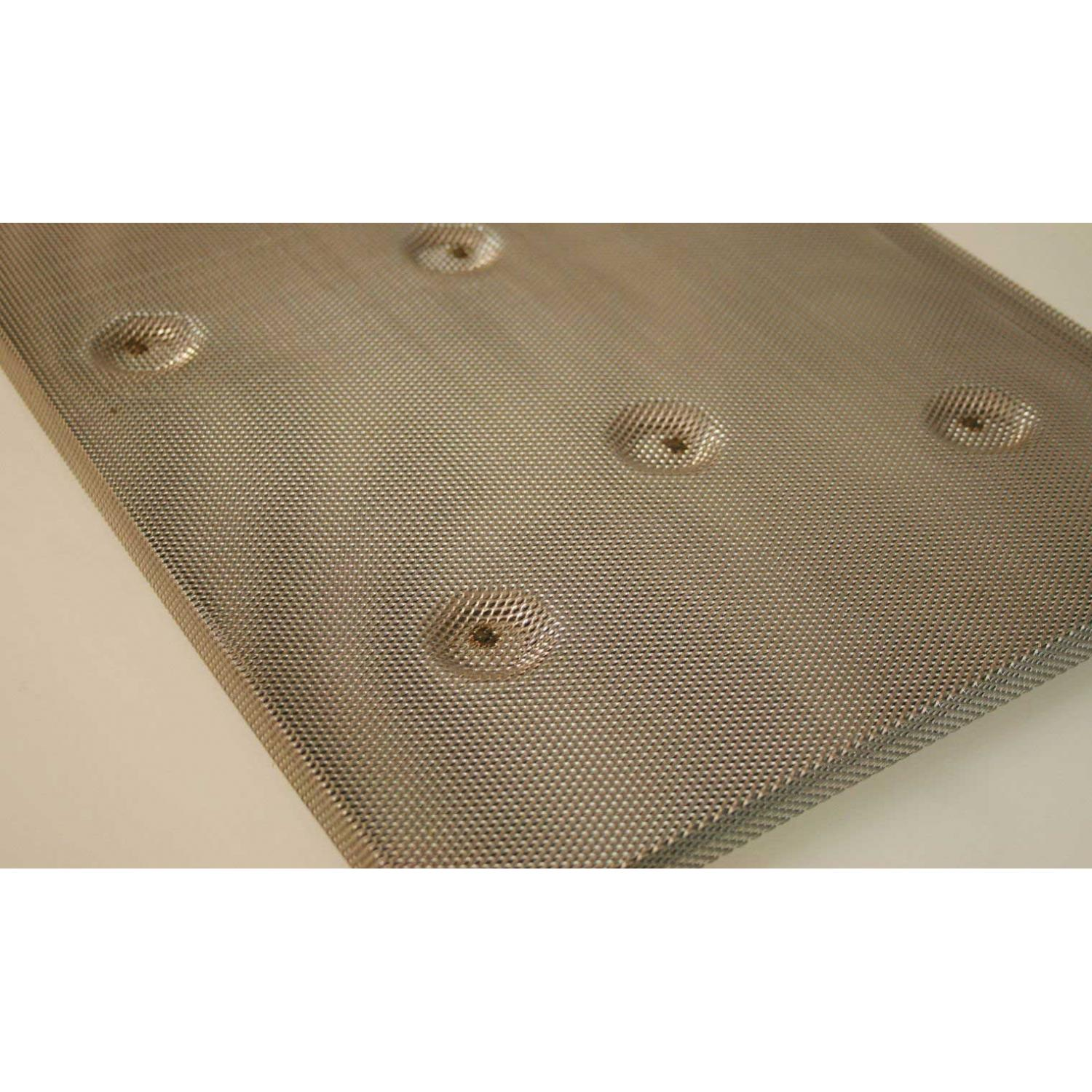 Broilmaster Stainless Steel Flavor Screen For Size 3 Gas Grills