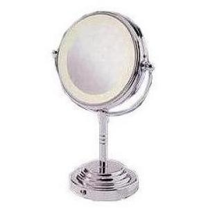 CONAIR MAKE-UP MIRROR BATT/ELECT 1X - 5X MAG
