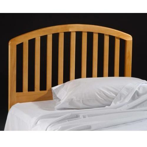 Hillsdale Carolina Country Pine Headboard Without Frame - Full/Queen - 1108-490