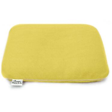 Bucky Buckyroo Pillow - Yellow