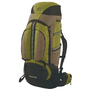 ALPS Mountaineering Denali 5500 Internal Frame Pack Olive
