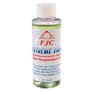 FJC EXTREME COLD High Performance A/C Additive