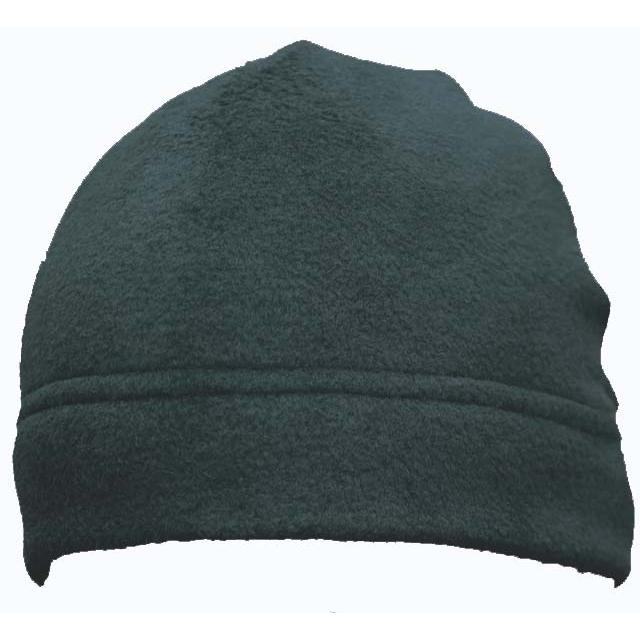 Augusta Chill Fleece Beanie Charcoal Heather