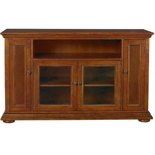 Home Styles Homestead Entertainment Credenza - Warm Oak - 5527-10 at Sears.com