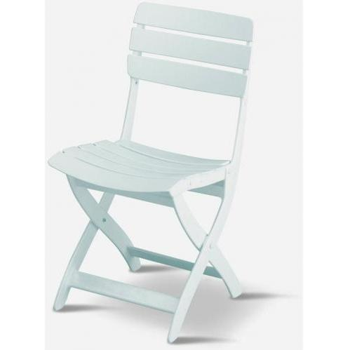 Kettler® Kettler Venezia Resin Folding Side Chair at Sears.com