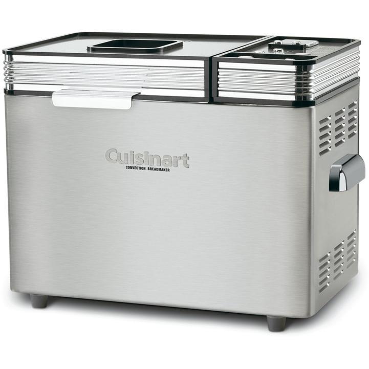 Cuisinart CBK-200 2lb Convection Bread Maker - Stainless 507927
