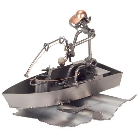Fisherman-Boat