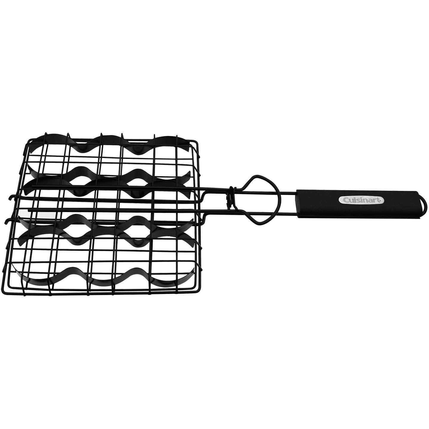 Cuisinart Non-Stick Slider BBQ Basket CNSB-438