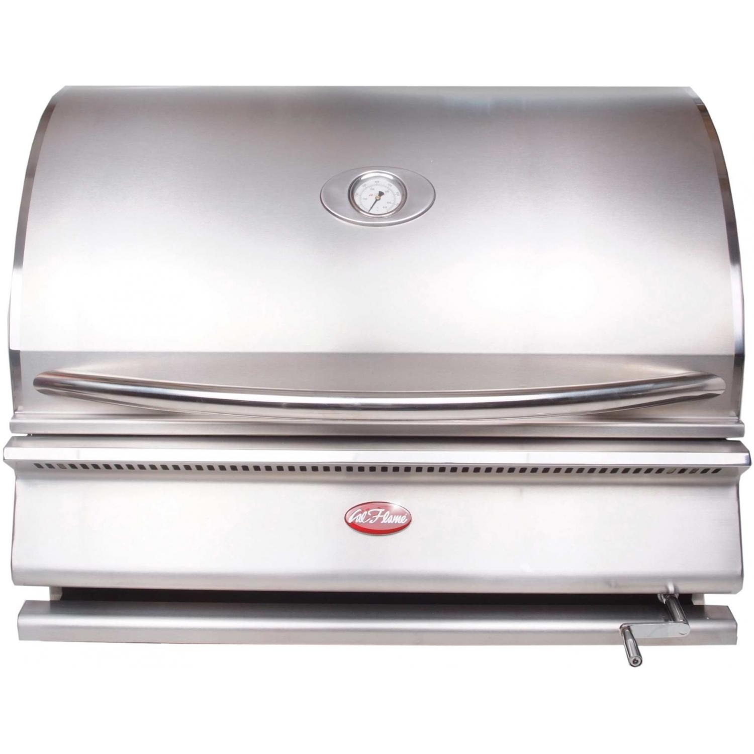 Cal Flame G-charcoal Built-in Charcoal Grill at Sears.com