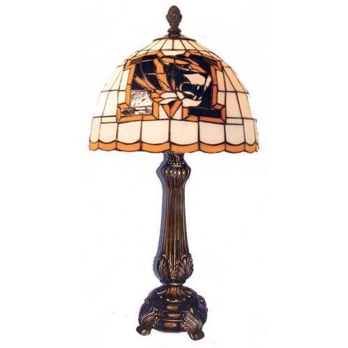 University Of Missouri Accent Lamp