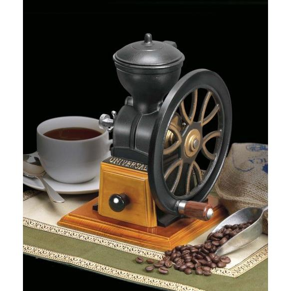 Universal Coffee Grinder - 109