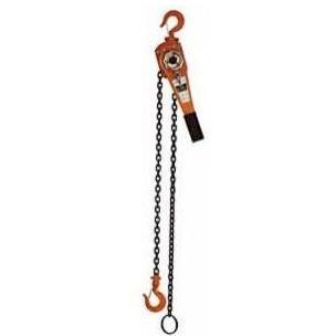 American Power Pull 1-1/2 Ton Chain Puller - 5 Foot Lift