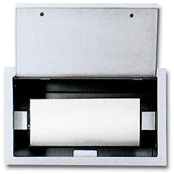 Lynx Paper Towel Holder