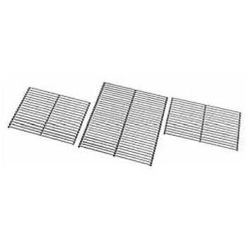 Crown Verity Stainless Steel Cooking Grates For MCB-30 Gas Grills