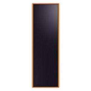 Brunton Solarflat, 15-solar Amorphous 15wt