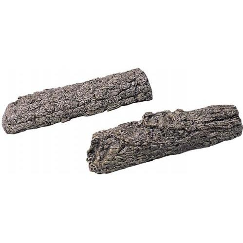 Peterson Gas Logs 9 Inch Decorative Oak Branches- Set Of 2