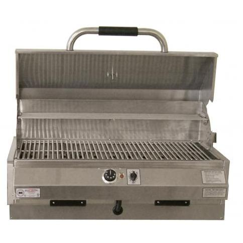 Electri-Chef 32 Inch Electric Chef Single Control Built Grill