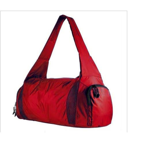 Augusta Competition Bag With Shoe Pocket - Red