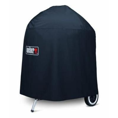 Weber 7574 Premium Kettle Cover For 26.5 Inch Charcoal Grills