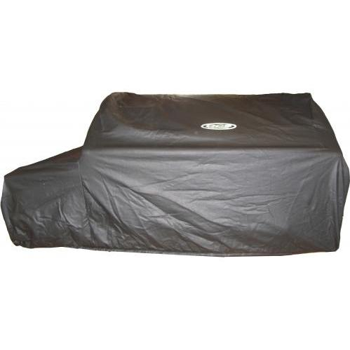 DCS Grill Cover For 48 Inch Gas Grill Built In With Integrated Side Burners BGB48BQRVCBI