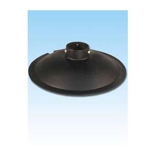 Gaslite America MB119 Black Cast Aluminum Gas Light Display Base