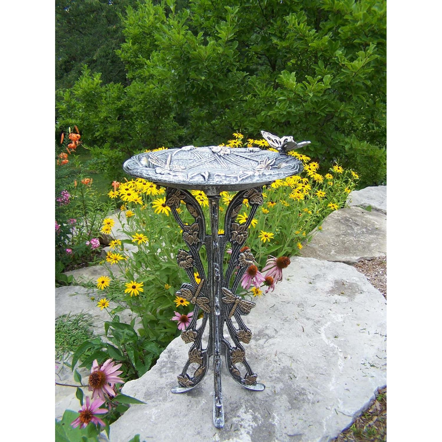 Picture for category Bird Baths