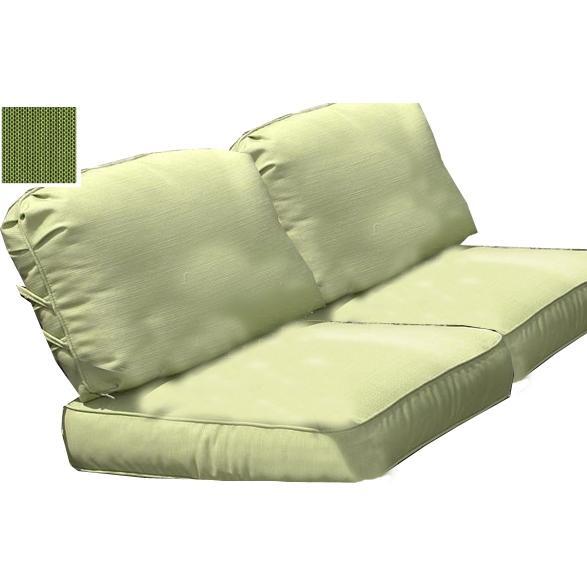 Alfresco Home Cushion Set For 22-0400 - Turf