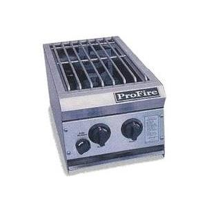 Profire Natural Gas Double Side Burner For Cart Model Grills at Sears.com