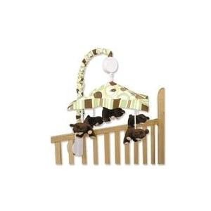 Trend Lab Musical Crib Mobile - Giggles