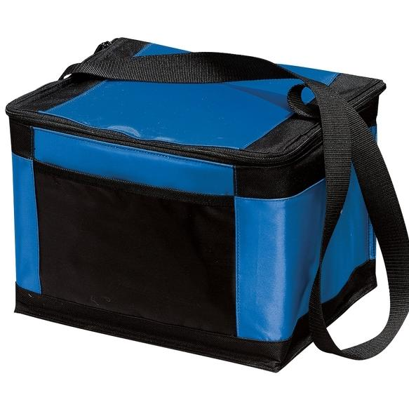 Port Authority 12-Pack Cooler - Royal