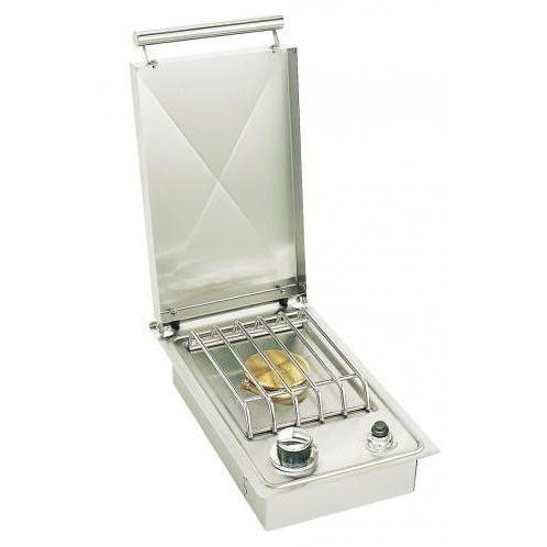 American Outdoor Grill Drop-in Natural Gas Single Side Burner