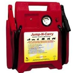 Jump-N-Carry Jump-N-Carry 950 Battery Booster- 12 Volt, 2000 Amp