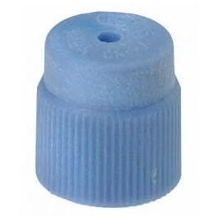 FJC R134A Blue Low Side Service Port Cap - 100 Pack