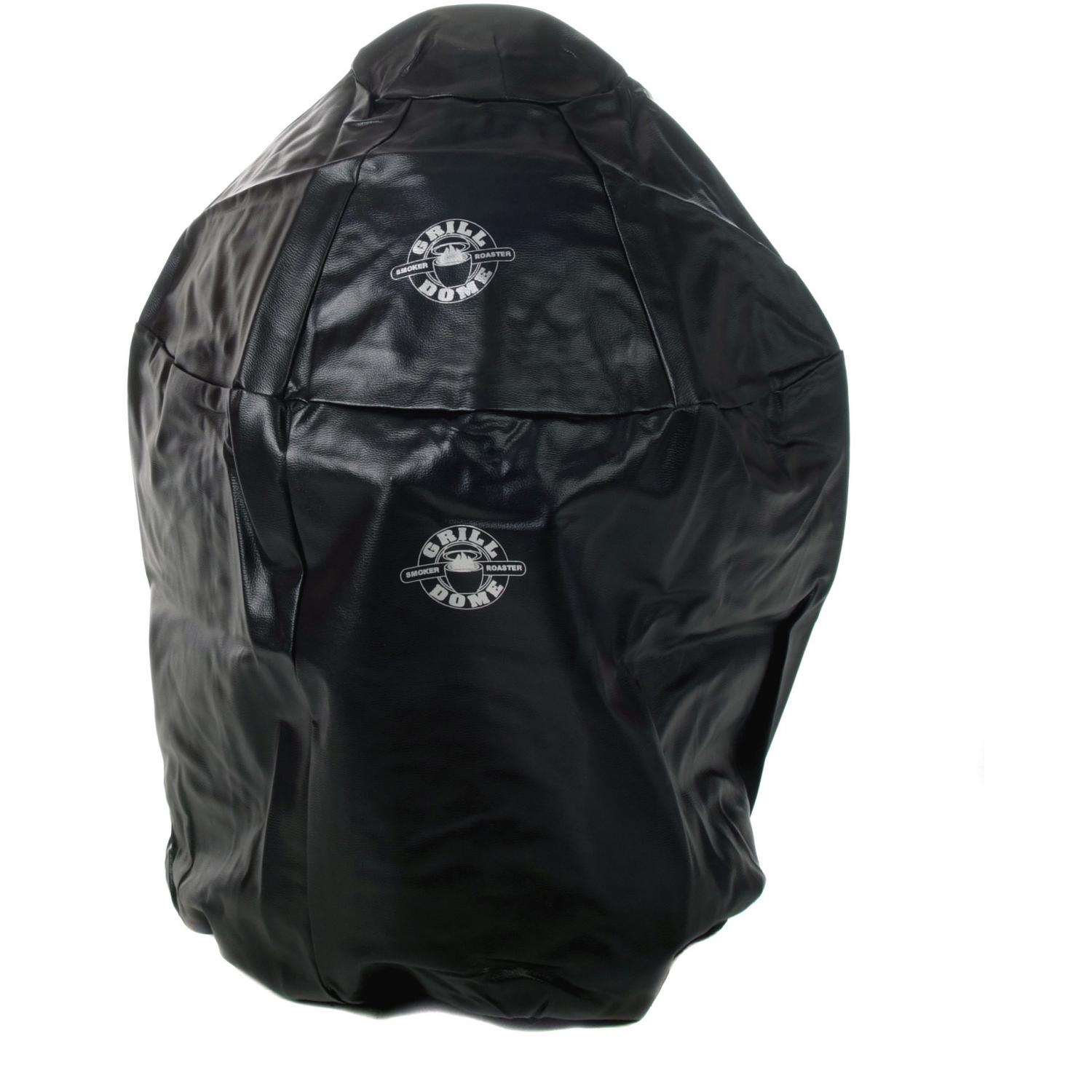 Grill Dome Infinity Vinyl Grill Cover For Dome On Mobile Stand