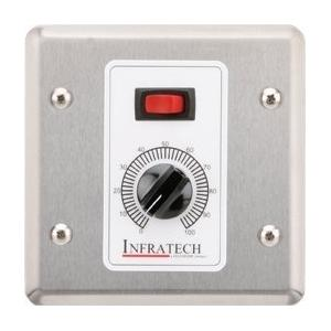 Infratech 1 Zone Remote Analog Control